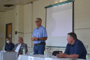 Plans revealed for former AEP Power Plant